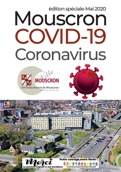 Brochure Covid