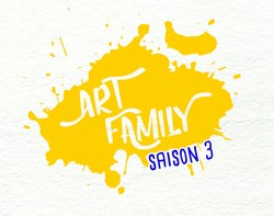 Art Family - Saison 3 - Girl Power Atelier 3