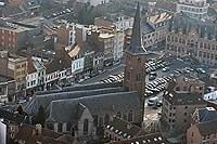 L'Eglise Saint-Barthélémy