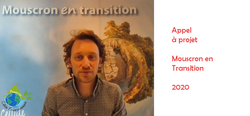 Appel à projets - Mouscron en Transition