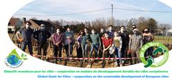 Contribuer à sauver la planète tout en travaillant ?  Mouscron ville durable - URBact