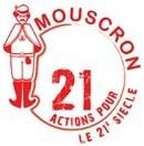 Mouscron 21 actions