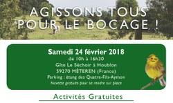 LE BOCAGE A L'HONNEUR