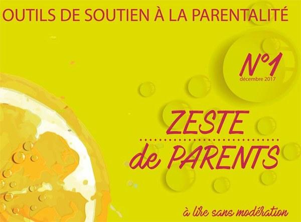 Outils de parentalite
