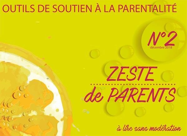 Zeste parents 2
