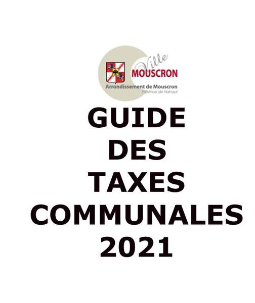 Guides des Taxes