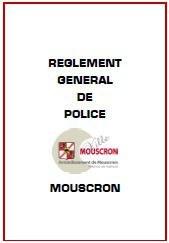 RG police