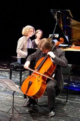 Prof. d'académie en concert 13